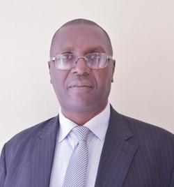 Assoc-Prof. Norman Mugarura